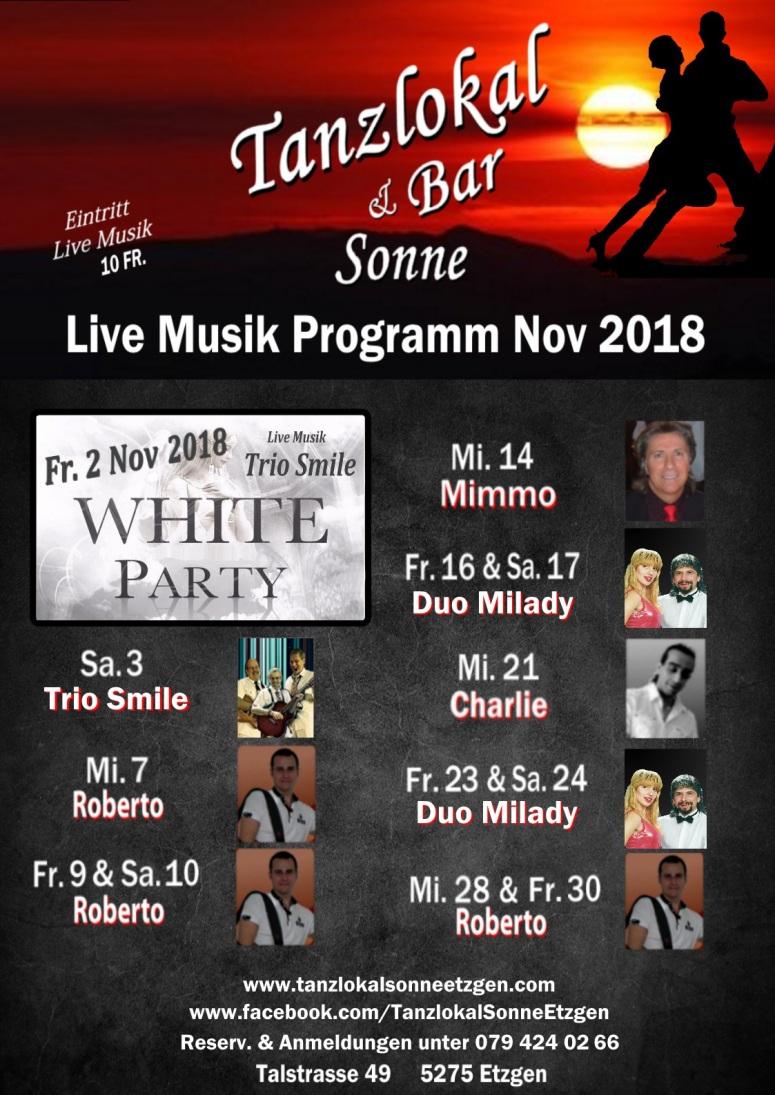 MusikProgrammNov2018